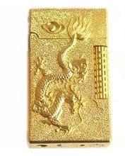 886. Quẹt ngang rồng vàng(dupont TQ)