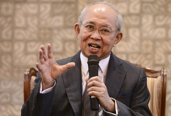 Gabungan politik serpihan BN – PR mungkin berlaku – Ku Li