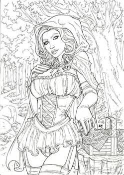 Barret Final Fantasy Coloring Pages - Coloring Pages Ideas