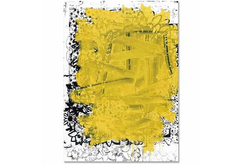 Christopher Wool, Untitled.