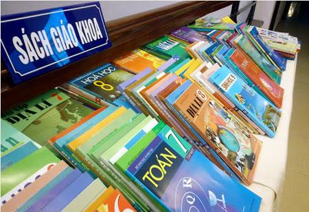 đề án, sách giáo khoa, đổi mới, 34 nghìn tỷ, Bộ GD-ĐT