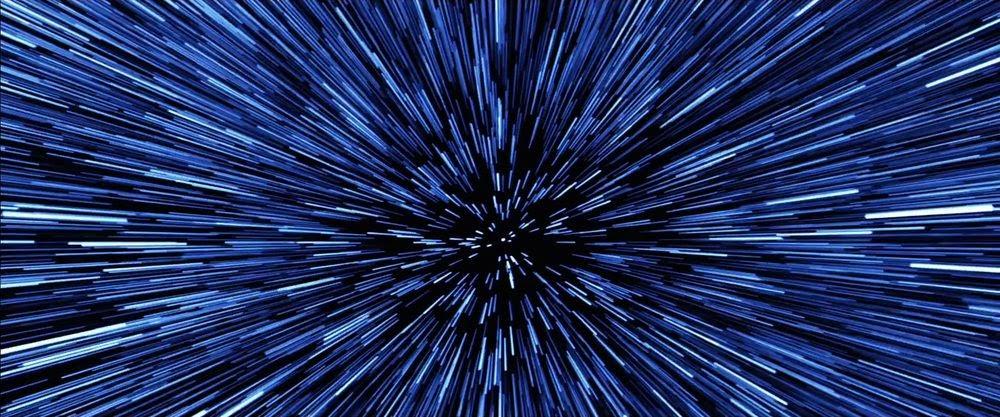 Star Wars Hyperspace Wallpaper Star Wars 101