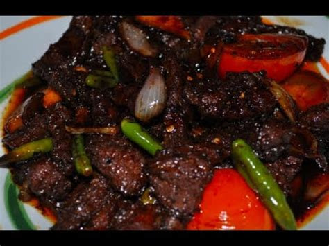 resepi daging masak kicap sedap  mudah youtube