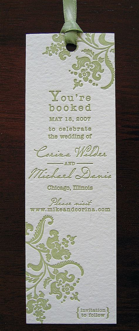 Our wedding reception was at the Chicago Public Library