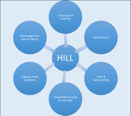 hill model