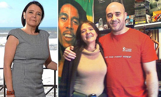 Teresa Rodrigues, spent much of her time during the prison relationship with Warren in his cell