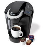 Keurig B40 Single-Cup Home Brewing System at Kmart.com