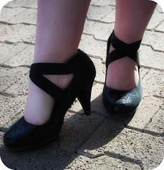 Evans Shoe Review