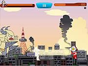 Jogar Ultraman 5 Jogos