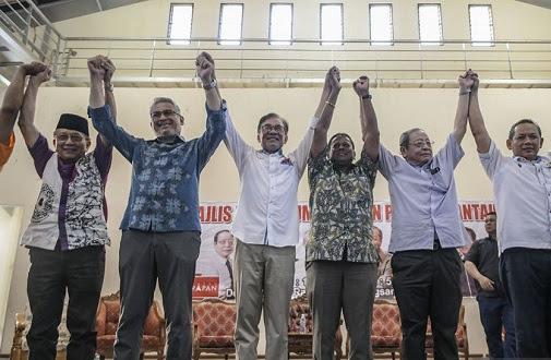 Meski sukar, Anwar pilih Streram kerana 'jiwa kemanusiaan'