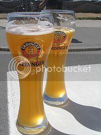 Erdinger in Germany