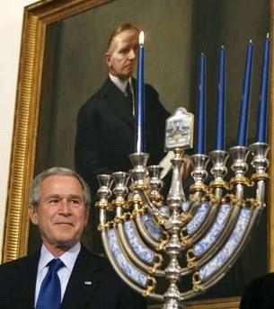 Chimpy Hanukkah   3