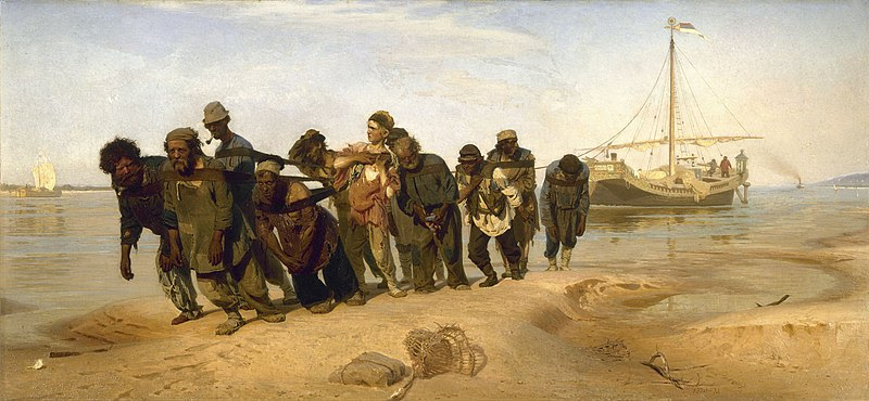 http://upload.wikimedia.org/wikipedia/commons/thumb/a/ae/Ilia_Efimovich_Repin_%281844-1930%29_-_Volga_Boatmen_%281870-1873%29.jpg/800px-Ilia_Efimovich_Repin_%281844-1930%29_-_Volga_Boatmen_%281870-1873%29.jpg