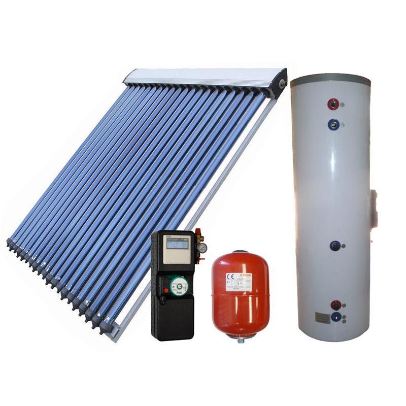 Solar water heater 20 40 106