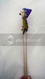 Pensil Natural Putri Tani 1