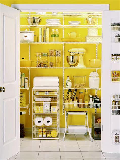 pantries   organized kitchen diy