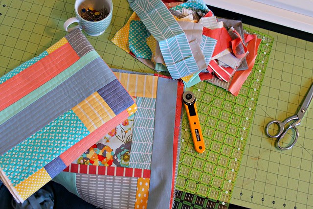 qayg quilt progress