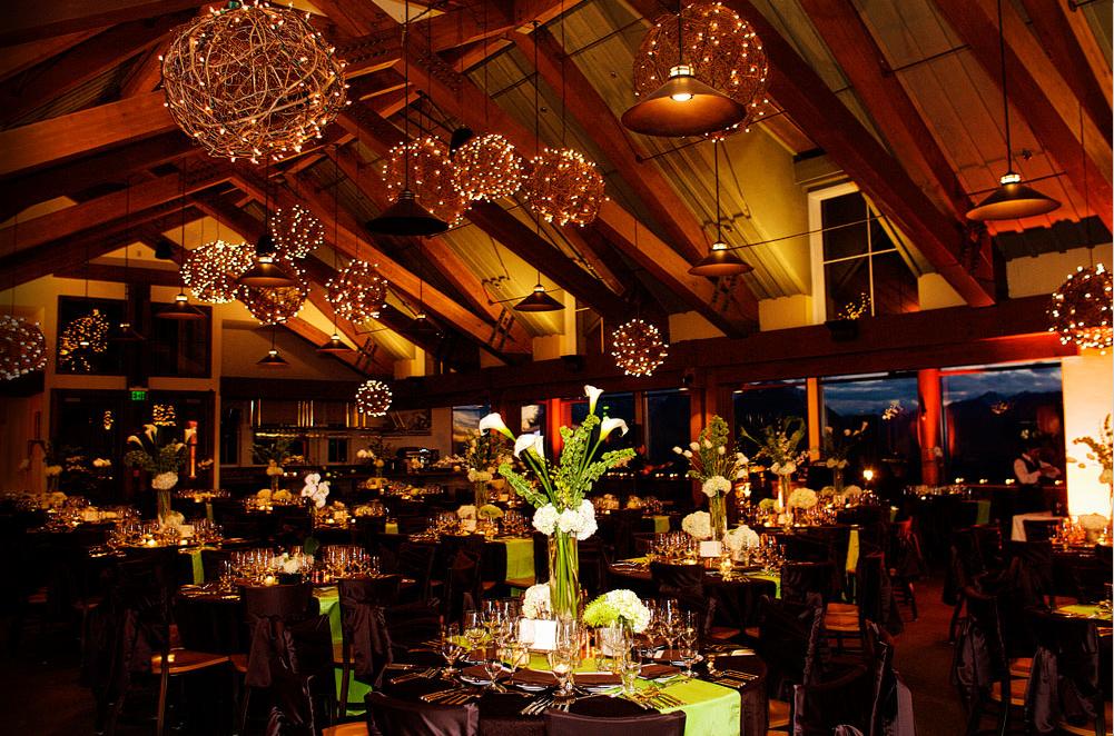 Decor trend Decadent ceilings Elizabeth Anne Designs