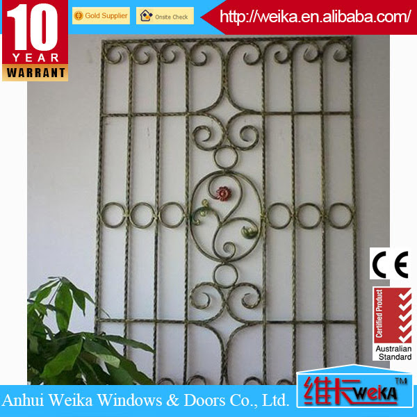 Iron Window Grill Design My Blog