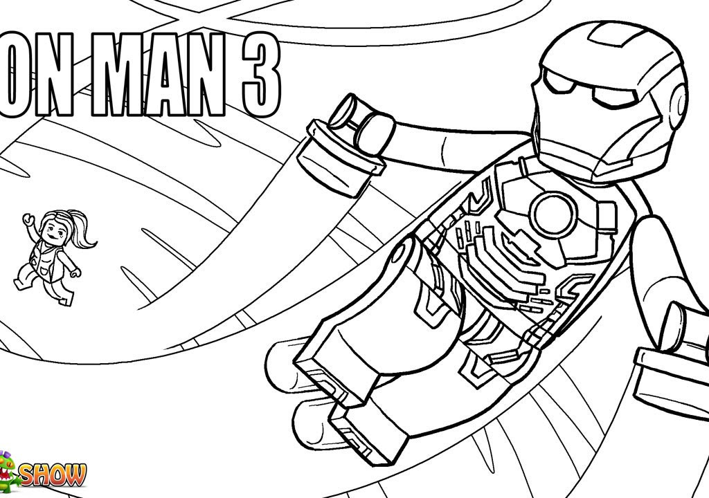 Free Iron Man Clipart Black And White, Download Free Clip ...