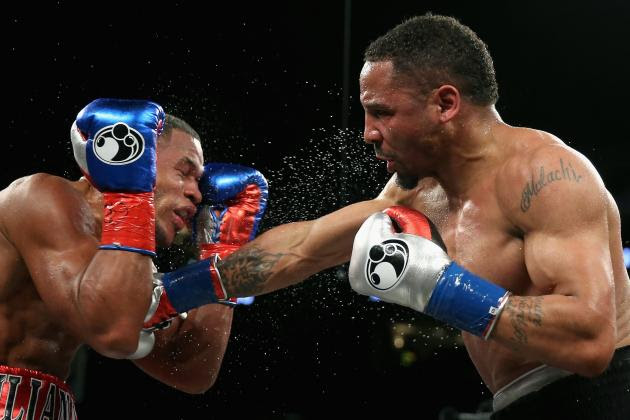 Is Andre Ward Ready for Kovalev?