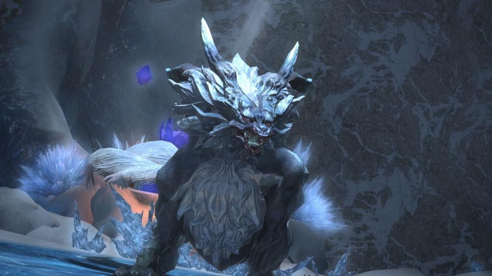Final Fantasy Xiv Die Neuen Instanzen Von Patch 24 Schneekleid