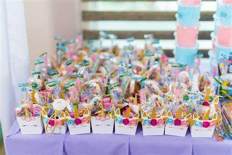 Kara's Party Ideas Pastel Unicorn Birthday Party   Kara's