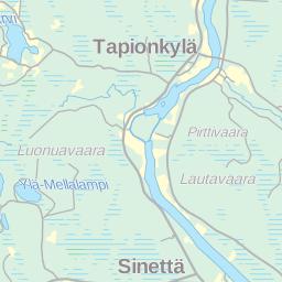 Latutilanne Tampere