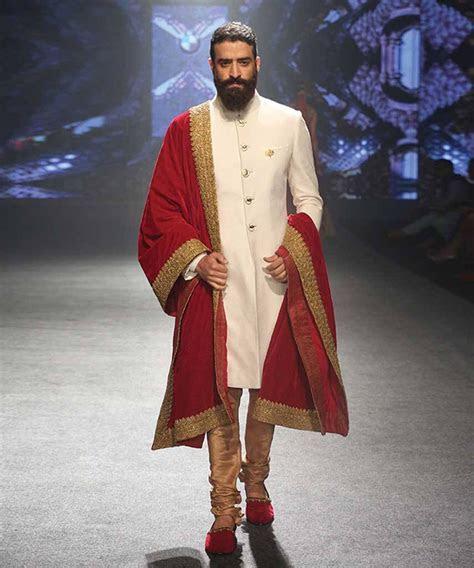 Best Designer Groom Dresses for Indian Men, Indian Groom Wear