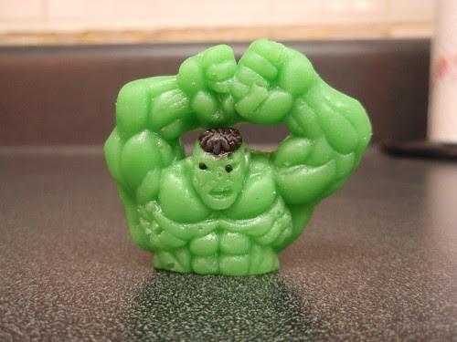 gummi hulk