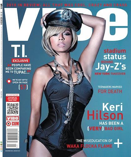 rick ross vibe magazine cover. HILSON VIBE MAGAZINE COVER
