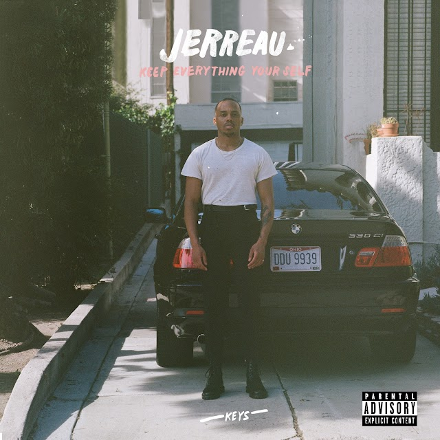 Jerreau - Keep Everything Your Self (Album) [iTunes Plus AAC M4A]