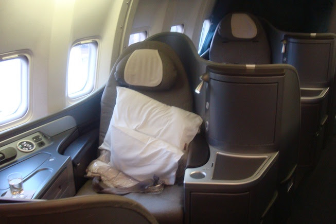 United Airline First Class United Airlines And Travelling