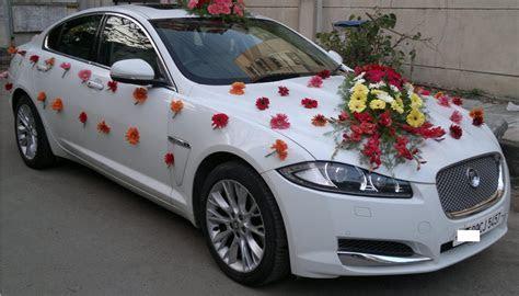 wedding car decoration (24) > Fast Flowers Delivery Gurgaon