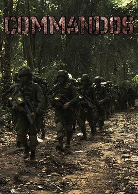 Commandos - Season 1