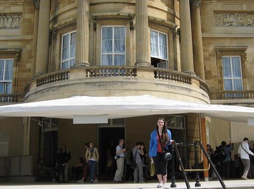 02-Buckingham Palace