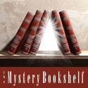 The Mystery Bookshelf: New Mystery,  Suspense and Thriller Books