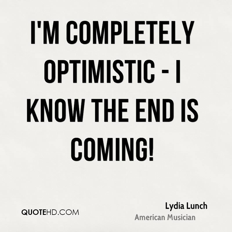 Lydia Lunch Quotes Quotehd