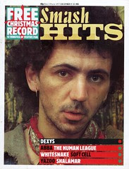 Smash Hits, December 09, 1982