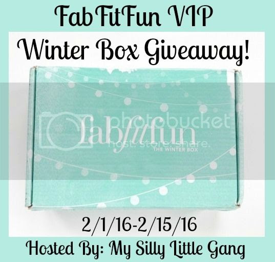fabfitfun winter box giveaway