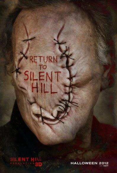 3D鬼魅山房2 (Silent Hill Revelation 3D) 04
