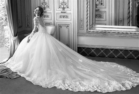 The Top Wedding Dress Shops in Egypt   Arabia Weddings