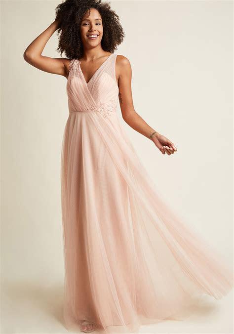 jenny yoo elegant environment maxi dress modcloth