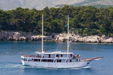 Summer Cruises from Split