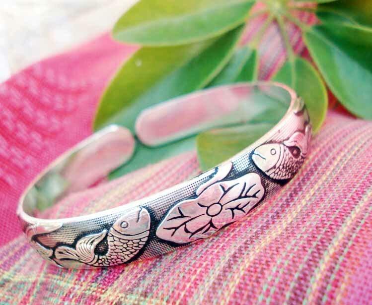 beautiful silver jewelry 3