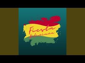 Oye mi cholita - Explosión Juvenil (Video musical)