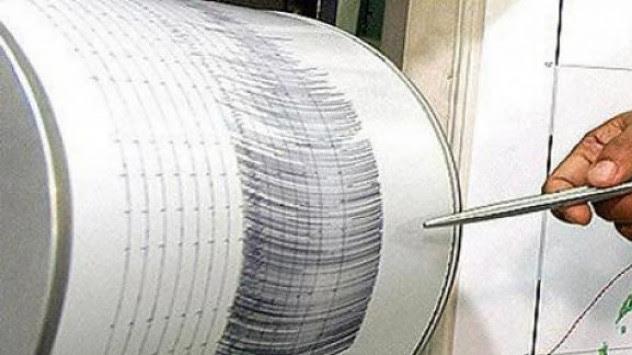 Σεισμός `ξύπνησε` Μεσσηνια και Ηλεία