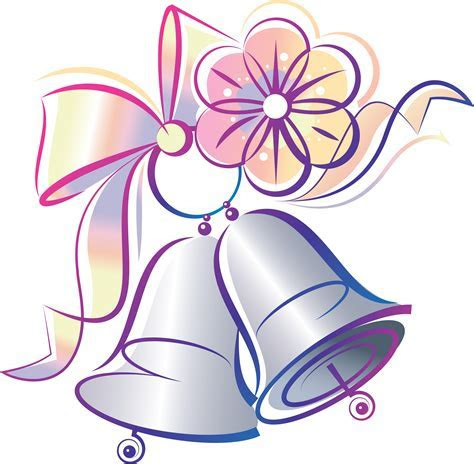 Dove clipart wedding bell   Pencil and in color dove