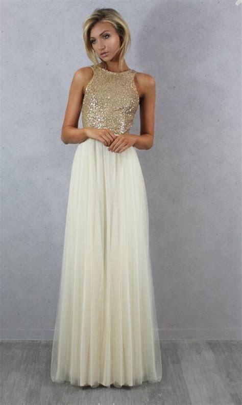 25  best ideas about Metallic Bridesmaid Dresses on