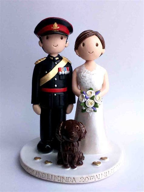 Wedding Cake Toppers Gallery. Examples Of Toppers We Have
